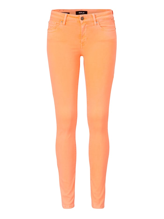 REPLAY Jeans, Apricot