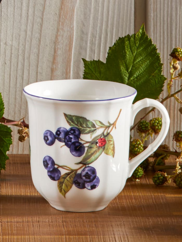 Villeroy & Boch Mug 'Cottage', Multicolore