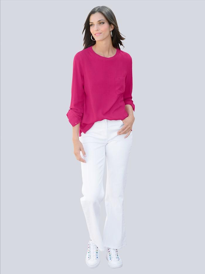 Jeans in N+K-Größen