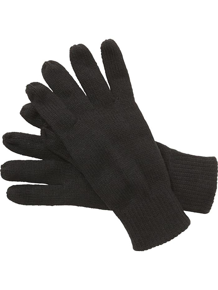 Jan Vanderstorm Jan Vanderstorm Handschuh BRYNJAR, schwarz