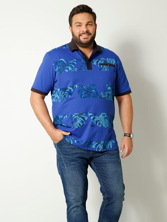 Poloshirt en pur coton
