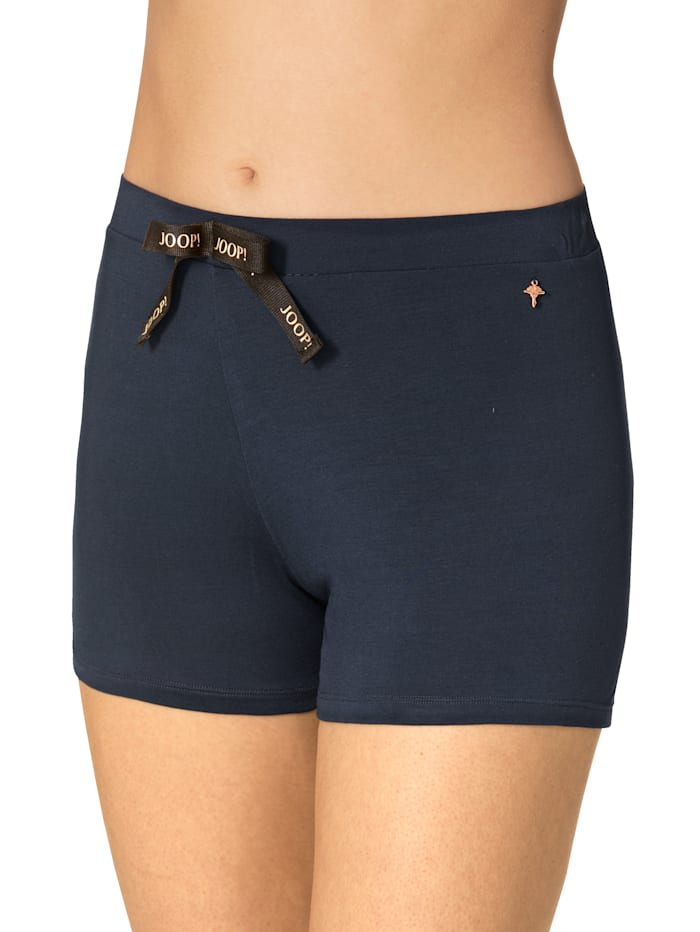 Shorts with pretty bow detail