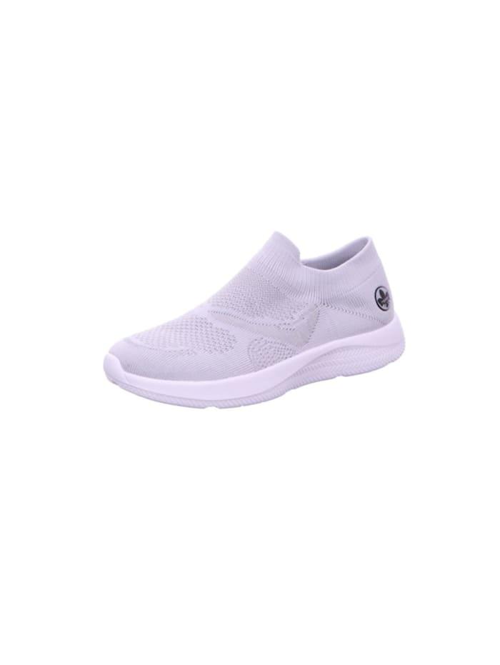 Rieker Sneakers, weiß