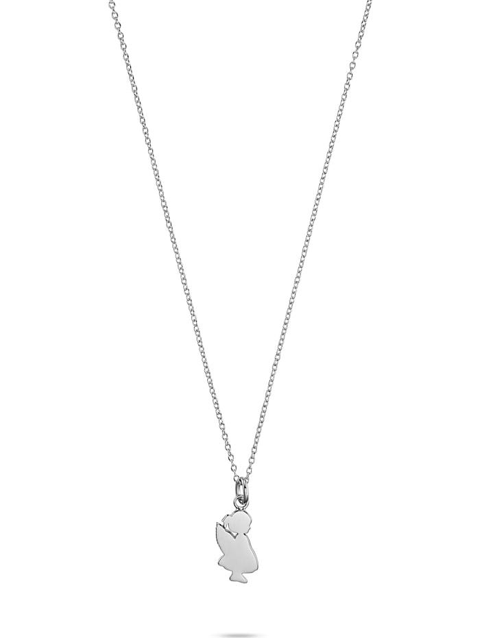 FAVS. FAVS Mädchen-Kette 925er Silber, silber