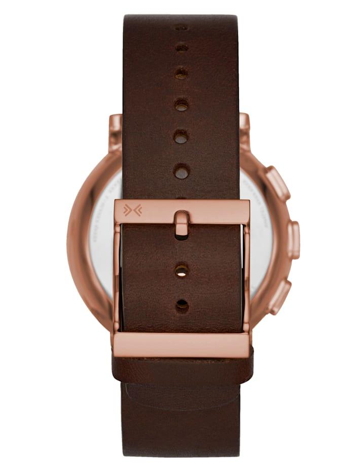 Herren Hybrid Smartwatch
