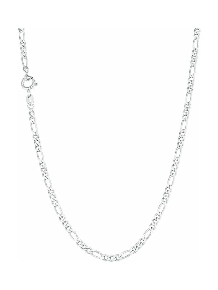 amor Collier Unisex, Sterling Silber 925, Motiv, Silber
