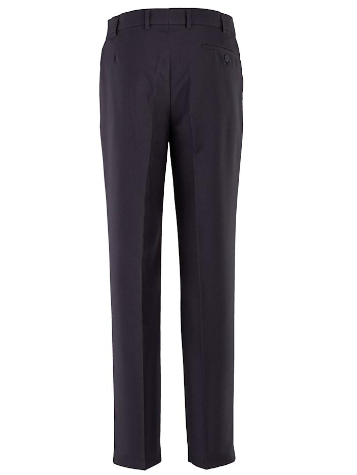 Kalhoty vnitřní pružný pás