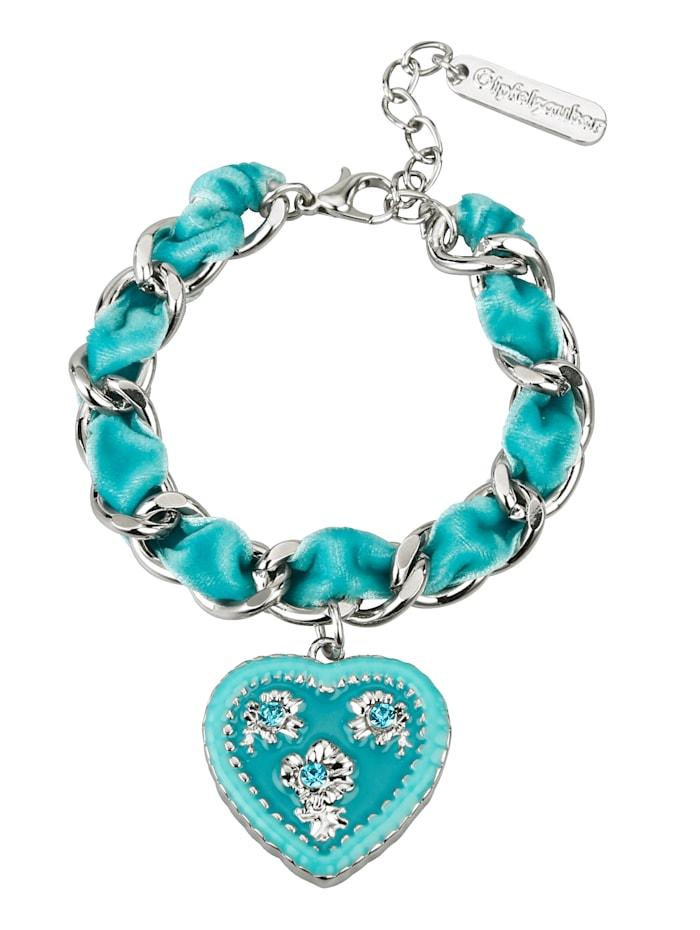 Armband mit Glassteinen 889016512220