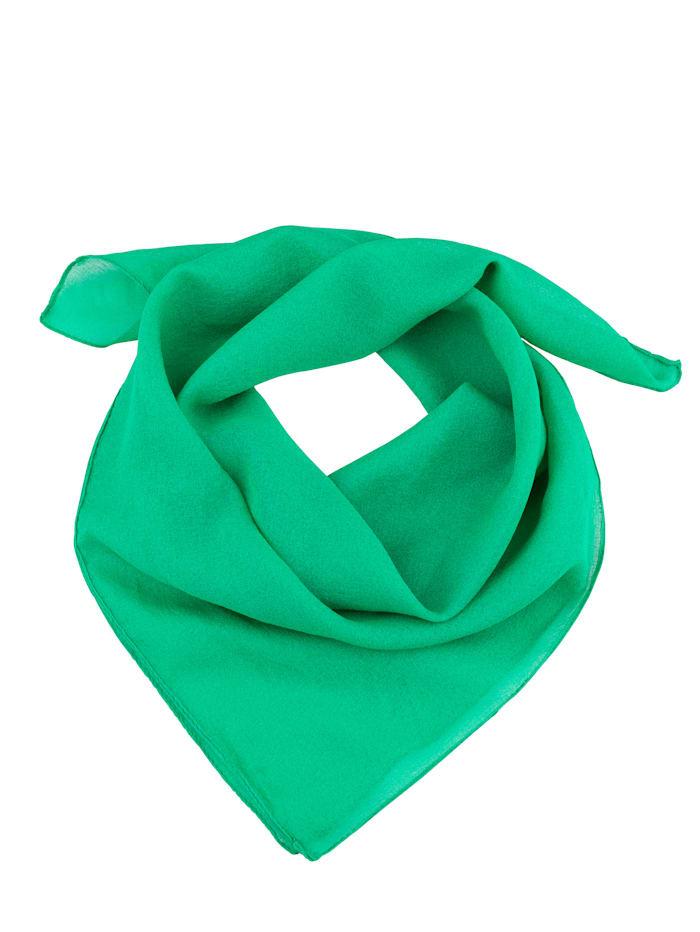 MONA Sjaaltje, smaragdgroen