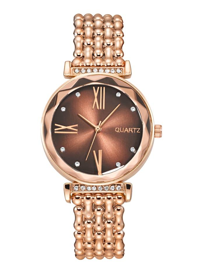 Laura Kent Horloge, Geelgoudkleur