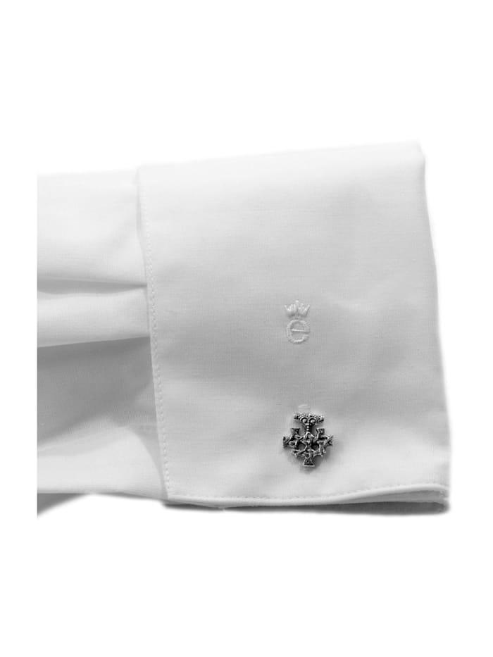 Manschettenknöpfe - Hiddensee - Silber 925/000 - ohne Stein