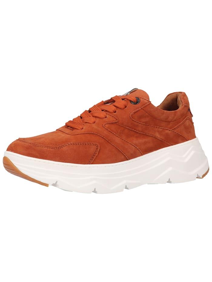 s.Oliver s.Oliver Sneaker, Rot