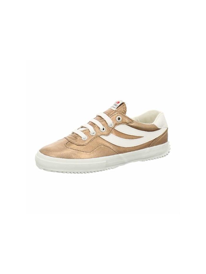 Superga Sneakers, bronze