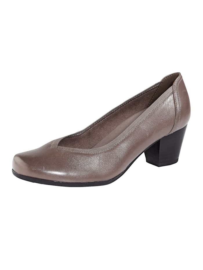 MONA Pumps, Grau