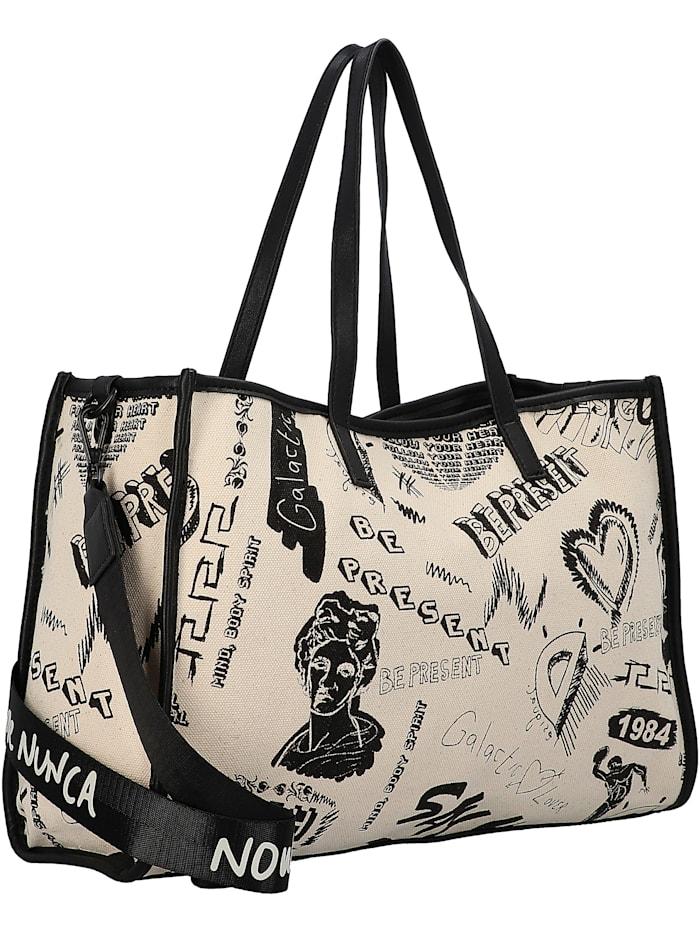 Jaleo Merlo Shopper Tasche 40 cm