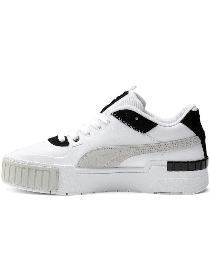Puma Puma Sneaker Cali Sport Mix, Weiß