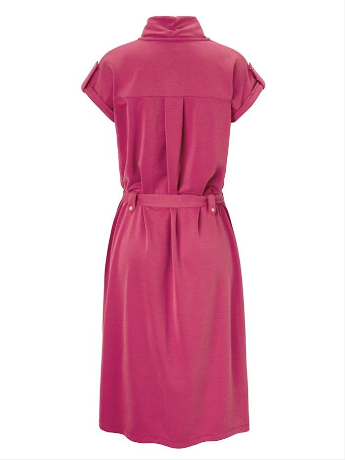 Kleid Midi