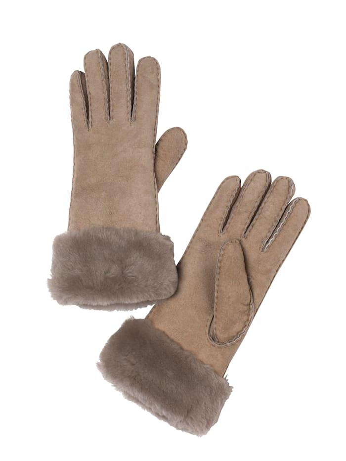 EMU Handschoenen, Beige