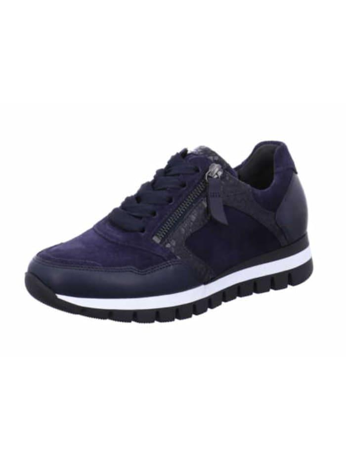Gabor Sneaker Sneaker, blau