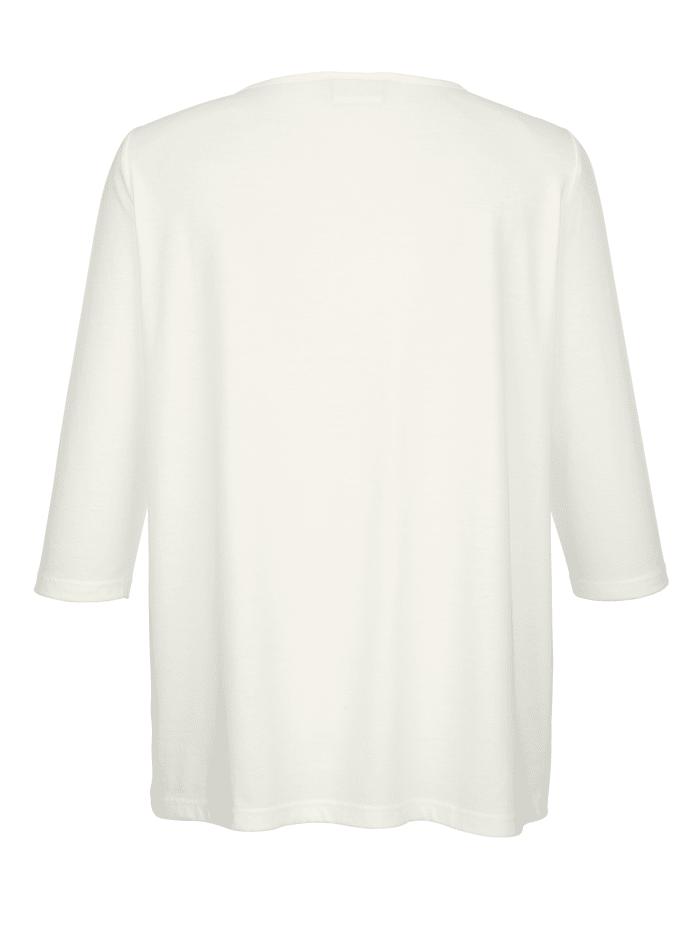 Shirt in kort model