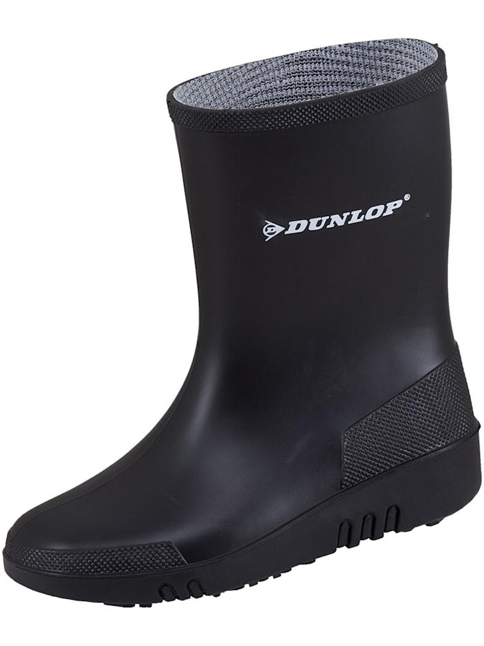 Dunlop Stiefel Dunlop Mini schwarz, schwarz