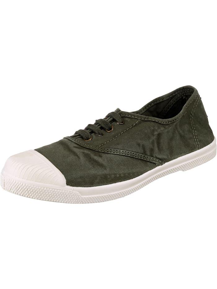 Natural World Slip-On-Sneaker, khaki