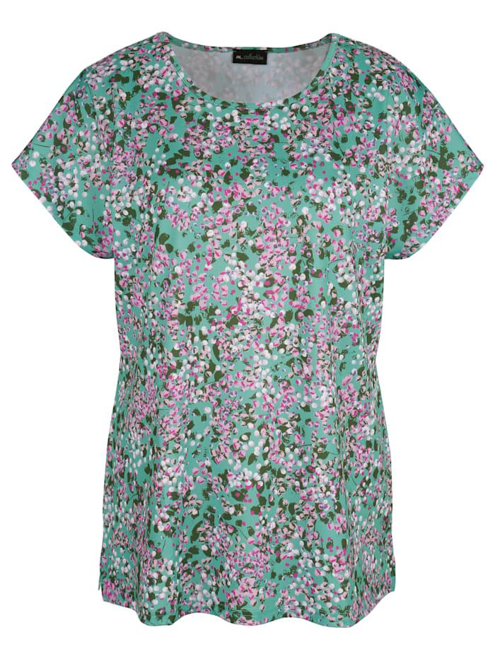 T-shirt de coupe flatteuse