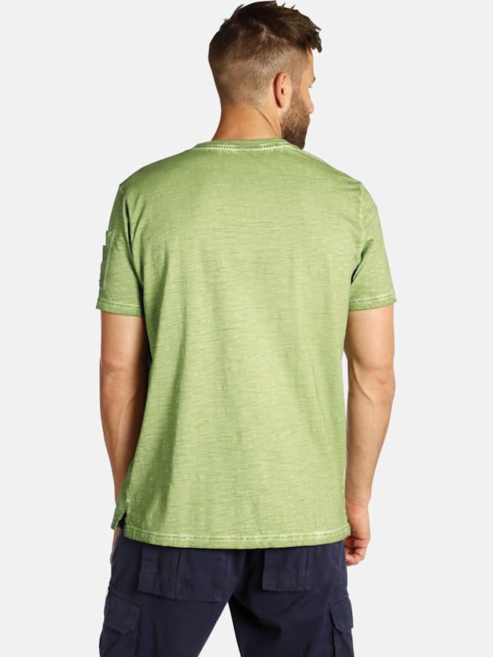 Jan Vanderstorm T-Shirt HELGO