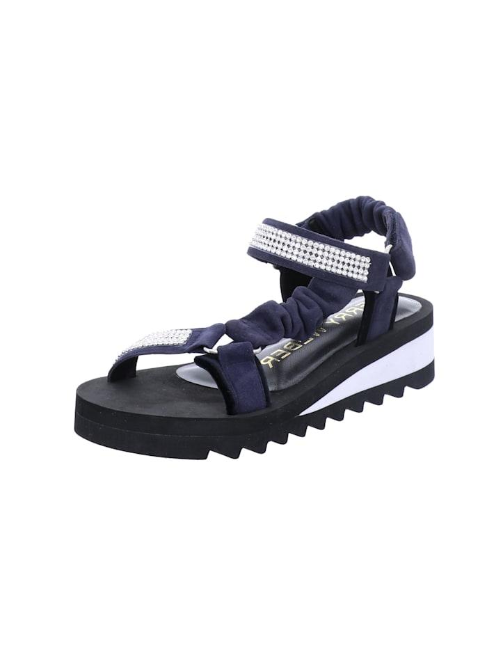 Gerry Weber Gerry Weber Damen-Sandale Geli 01, dunkelblau, dunkelblau