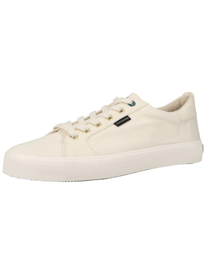 SCOTCH & SODA SCOTCH & SODA Sneaker, Weiß
