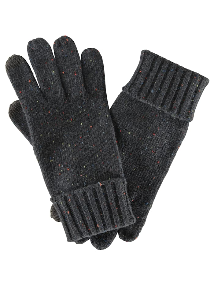 Handschoenen met touchscreen-functie