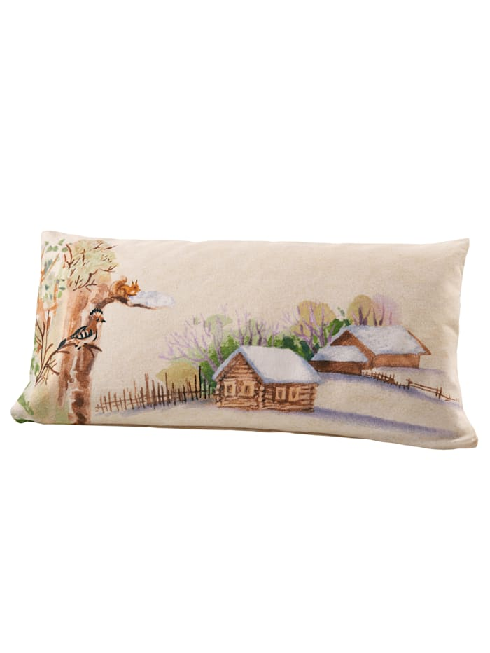 """Biber posteľná bielizeň """"Zimná krajina"""""""
