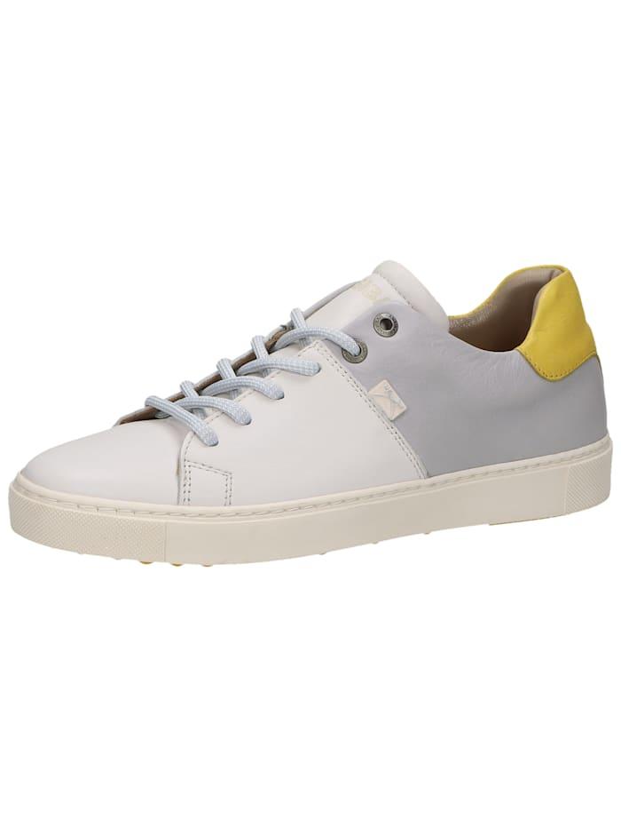 Sansibar Sansibar Sneaker, Weiß Kombi