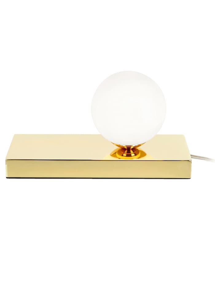 IMPRESSIONEN living Leuchtobjekt, gold
