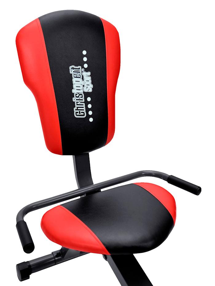 Motionscykel, sittande RS100