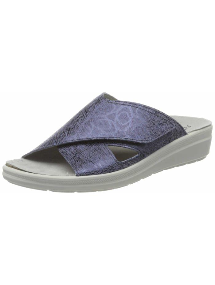 Rohde Pantolette, blau