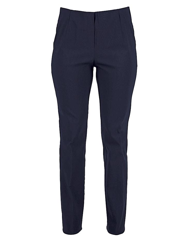 Pantalon en matière extensible