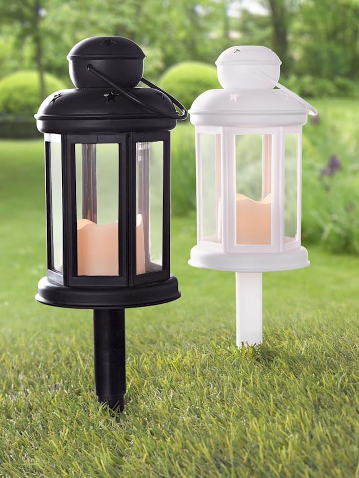 "Lanterne LED ""Étoiles"""