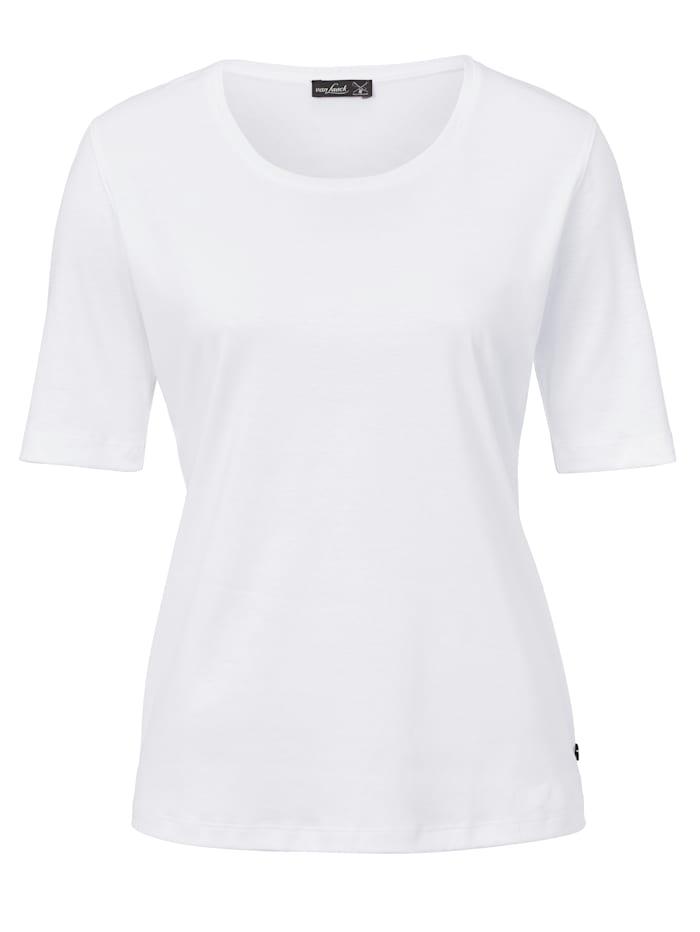 van Laack Shirt, Weiß
