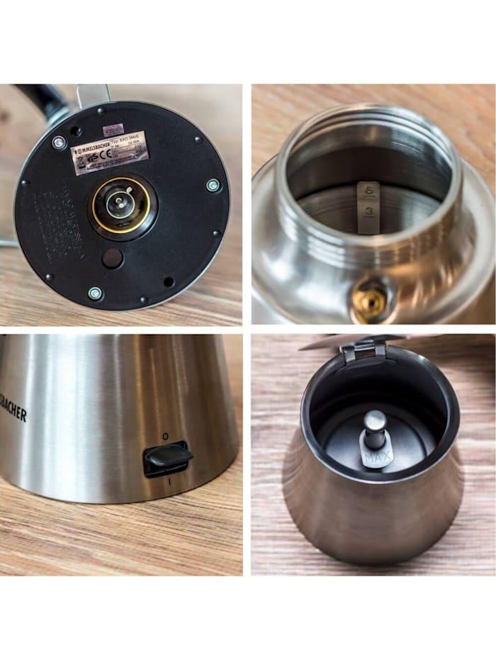 Espressomaschine EKO 366/E Elpresso deLuxe