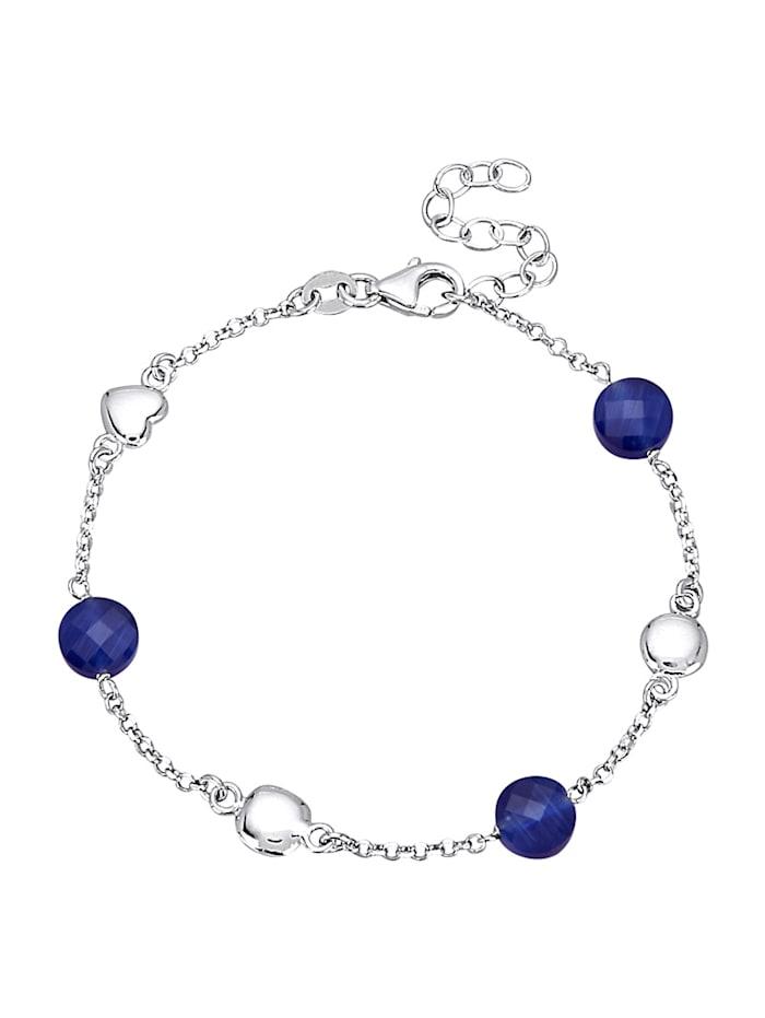 AMY VERMONT Armband, Blauw