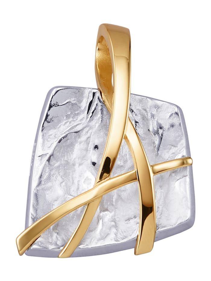 Amara Trend Anhänger in Silber 925, Silberfarben