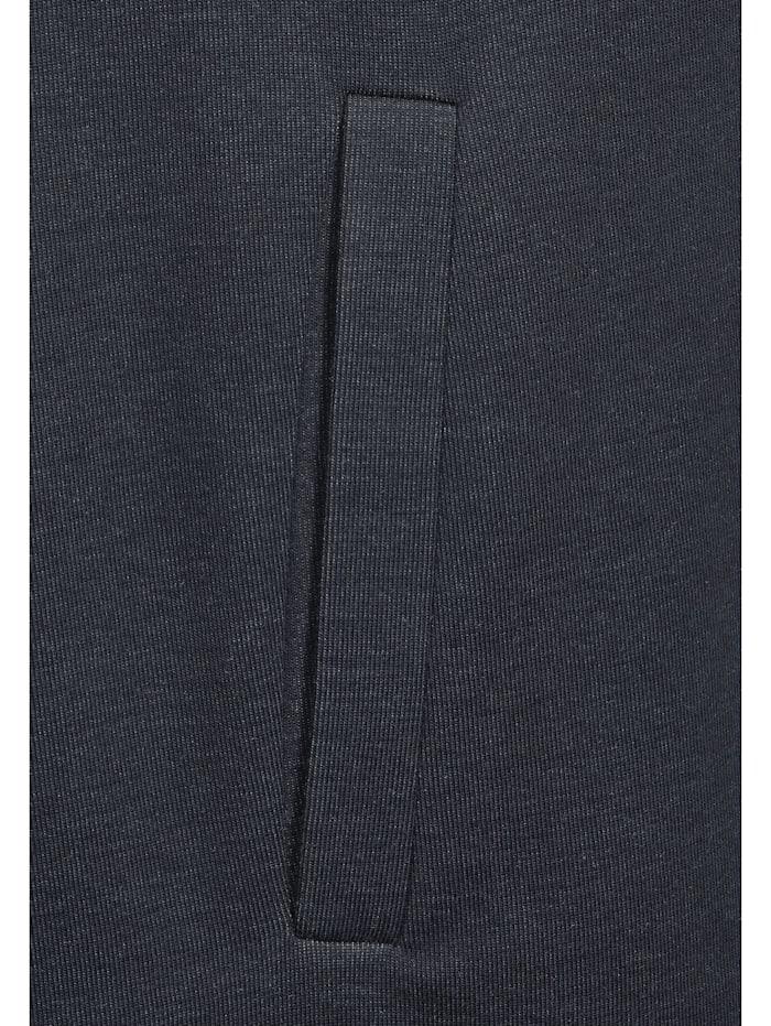 Lässiges Kleid mit Taschen