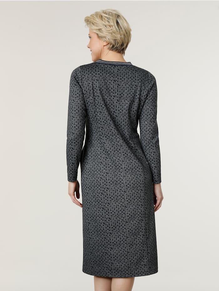 Jerseykleid in angenehmer Passform