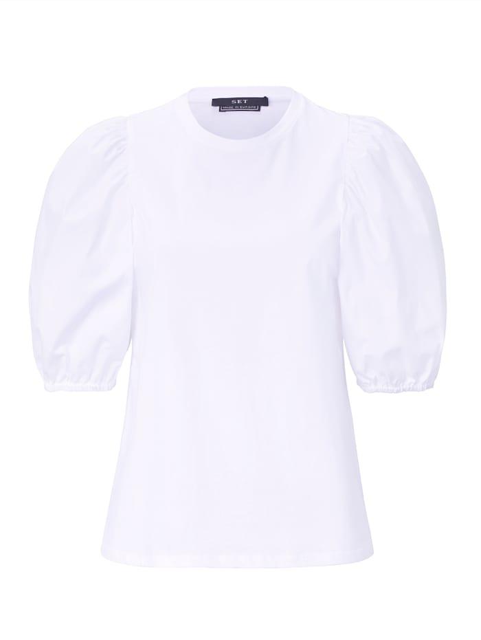 SET Shirt, Off-white