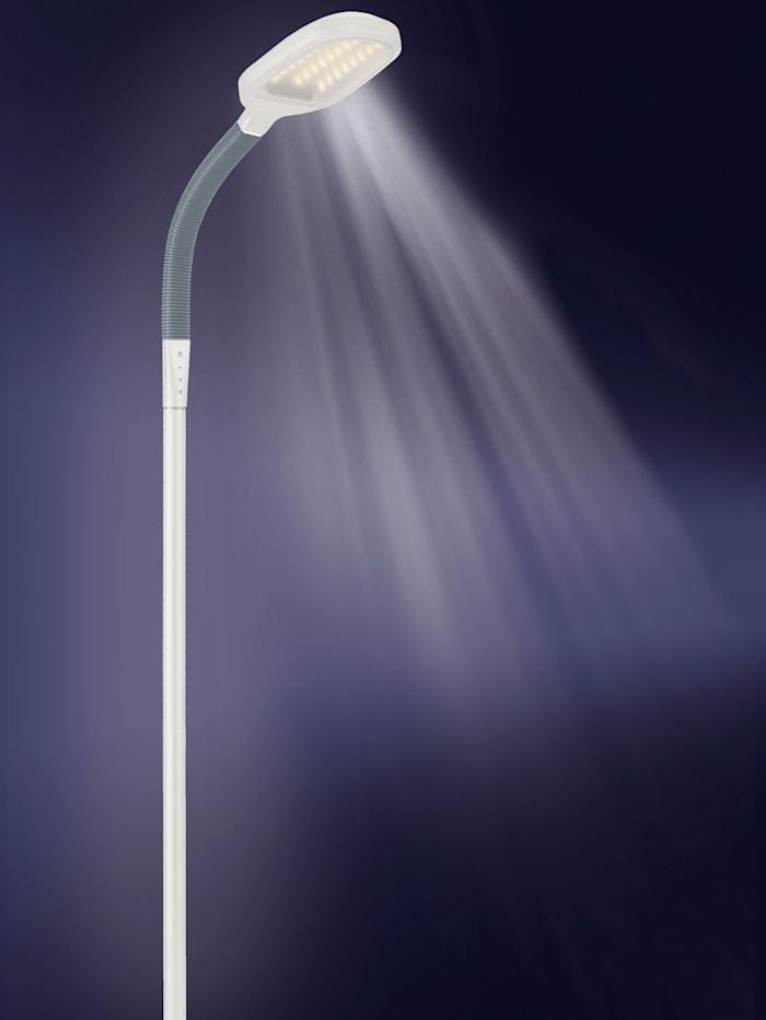 Golvlampa med LED