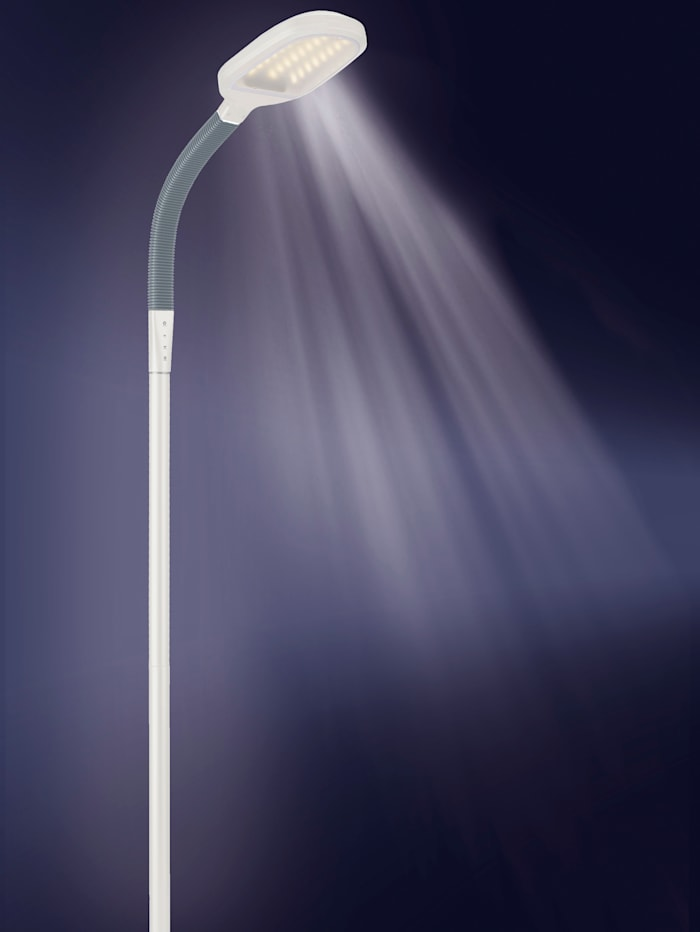 Staande led-lamp