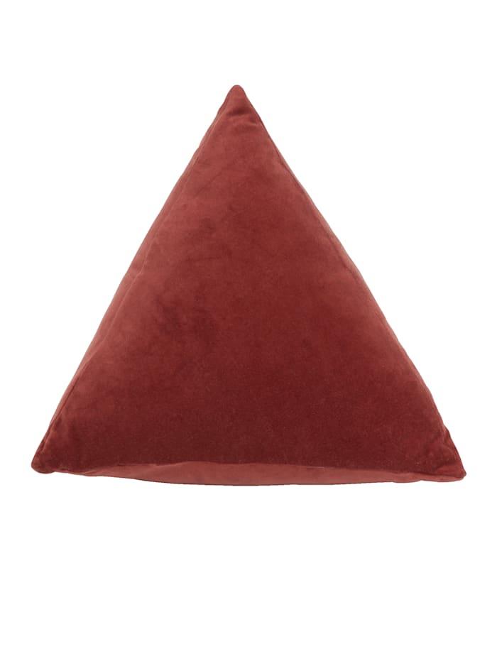 Dreieckskissen, groß