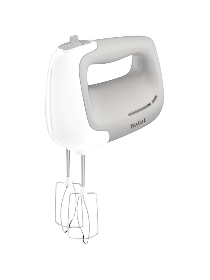 Tefal Handmixer Prep Mix HT 450B38, Weiß