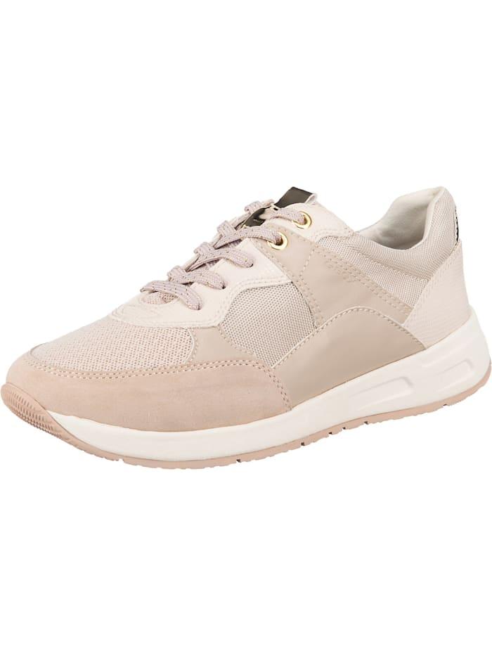 Geox Bulmya Sneakers Low, beige